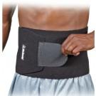 Termo-steznik za stomak i leđa