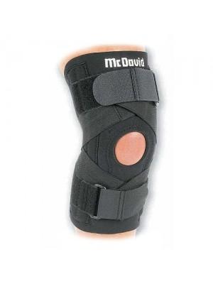 X steznik za koljeno (ligamenti)