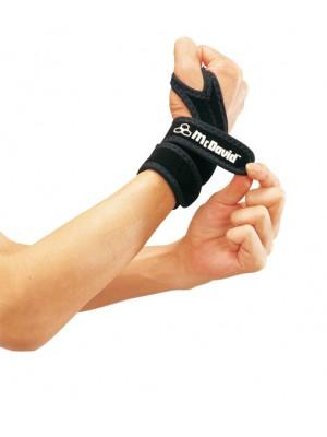 Steznik za zglob sa dodatnom trakom